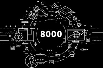 8000 projects