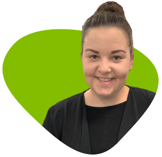 Crystal Coates - Account Manager