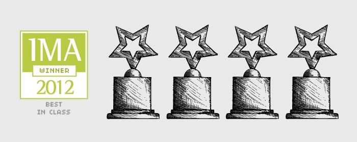 4 IMA awards