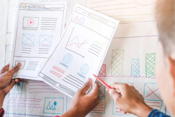 WordPress Website Design Planning