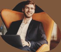 Clear Business Finance Website Design