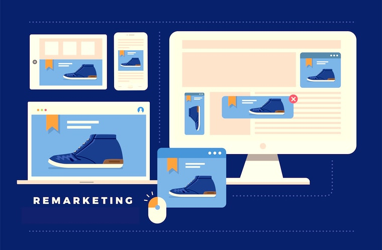 Remarketing guide image