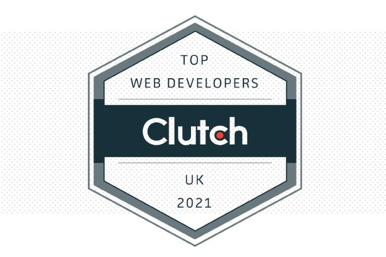 clutch top wordpress developers award