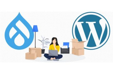 moving from drupal to wordpress