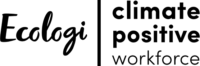 Ecologi Climate Positive Workforce Logo