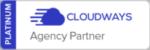 Platinum Cloudways Partner Agency